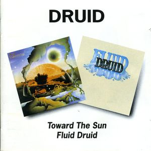 Toward the Sun /  Fluid Druid [Import]