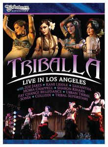 Tribal la: Live in Los Angeles