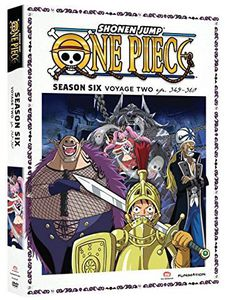 One Piece: Season Six - Voyage Two