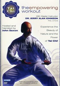 Tai Chi: Empowering Workout with Dr Jerry Alan