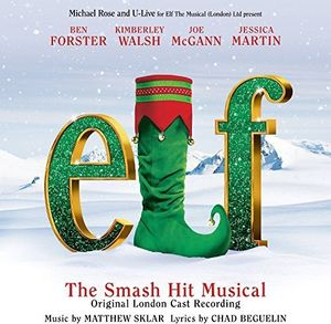 Elf: Original London Cast /  O.C.R. [Import]