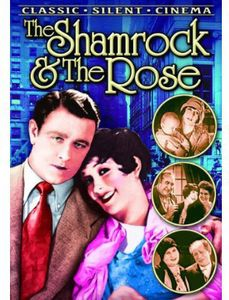 Shamrock & the Rose