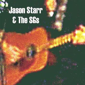 Jason Starr & the SGS