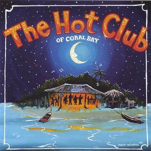 Hot Club of Coral Bay