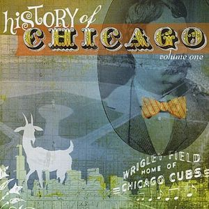 History of Chicago 1