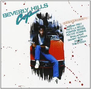 Beverly Hills Cop (Original Soundtrack) [Import]