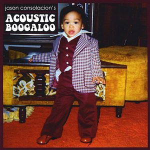 Acoustic Boogaloo
