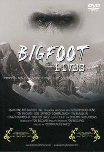 Bigfoot Lives