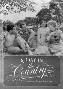 Day in the Country (Criterion Collection)