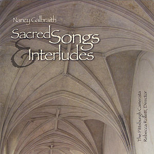 Sacred Songs & Interludes