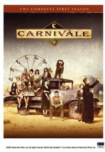 Carnivale: The Complete First Season