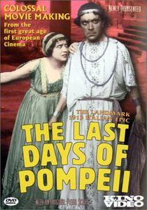 Last Days of Pompeii (1913)