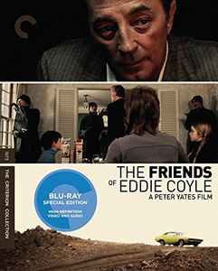 Friends of Eddie Coyle (Criterion Collection)