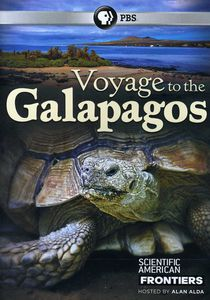 Voyage to the Galapagos