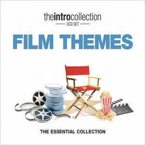 Film Themes (Original Soundtrack) [Import]