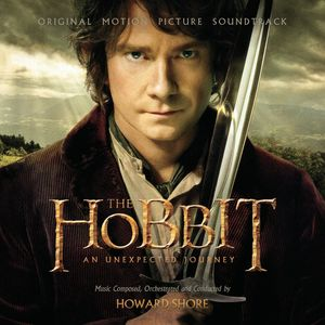 Hobbit: An Unexpected Journey (Score) (Original Soundtrack)