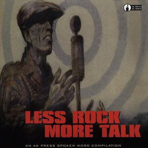 Less Rock More Talk /  Various