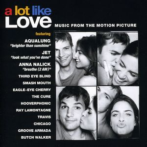 Lot Like Love (Original Soundtrack)