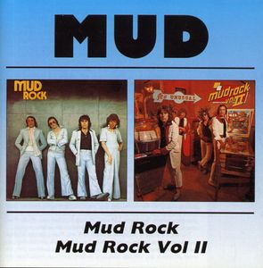 Mud Rock 1 & 2 [Import]