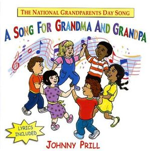 Song for Grandma & Grandpa