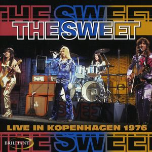 Live in Copenhagen 1976 [Import]