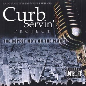 Curb Servin Project /  Various