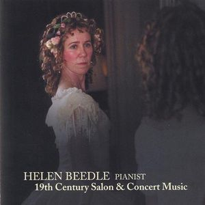 19th Century Salon & Concert Music