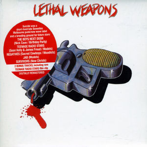 Lethal Weapons /  Various [Import]