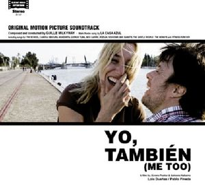 Yo Tambien (Me Too) (Original Soundtrack)