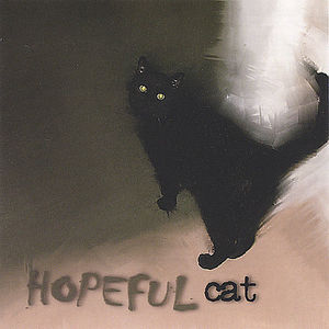 Hopeful Cat in a Dog's World /  Various