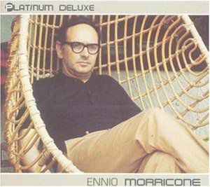 Ennio Morricone (Original Soundtrack) [Import]