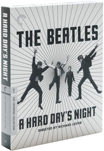 Beatles: A Hard Day's Night (Criterion Collection)