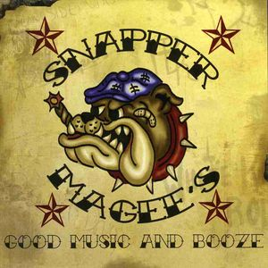 Snapper Magee's Good Music & Booze 1 /  Various