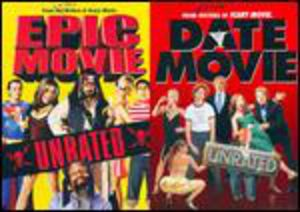 Epic Movie/ Date Movie 2Pak