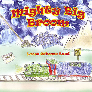 Mighty Big Broom
