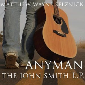 Anyman-The John Smith EP