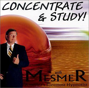 Concentrate & Study
