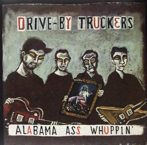 Alabama Ass Whuppin [Explicit Content]