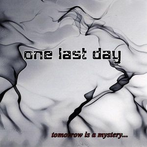Tomorrow Is a Mystery