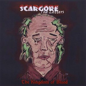 Scargore: The Letters