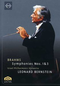 Bernstein Conducts Brahms