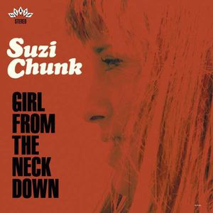Girl from the Neck Down [Import]