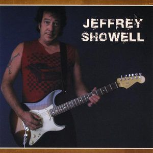 Jeffrey Showell