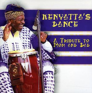Kenyatta's Dance-A Tribute to Mom & Dad