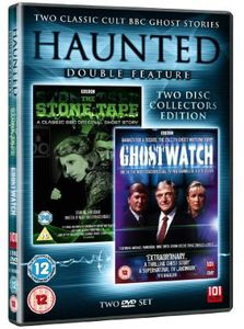 Haunted Double Feature (Ghostwatch/ The Stone Tape)