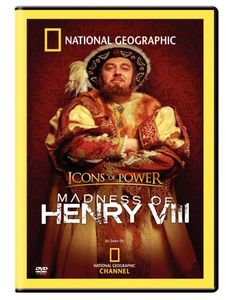 Madness of Henry the VIII