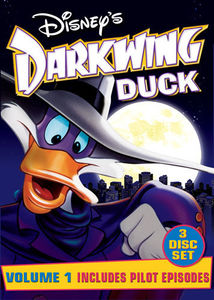 Darkwing Duck 1