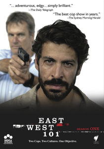 East West 101: Season 1