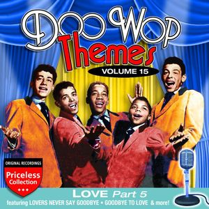 Doo Wop Themes 15: Love - Part 5 /  Various
