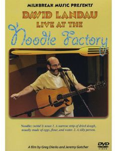 Live at the Noodle Factory